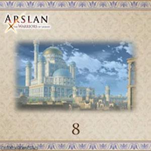 ARSLAN Scenario Set 8