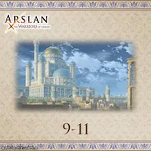 ARSLAN Scenario Set 9-11
