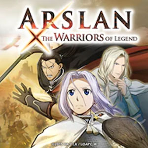 Buy Arslan The Warriors of Legend Xbox Series Compare Prices