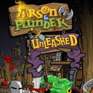 Buy Arson and Plunder Unleashed CD Key Compare Prices