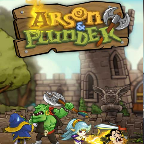 Buy Arson & Plunder CD Key Compare Prices