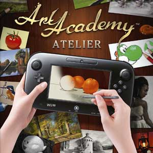 Buy Art Academy Atelier Nintendo Wii U Download Code Compare Prices