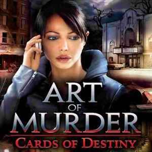 Buy Art of Murder Cards of Destiny CD Key Compare Prices