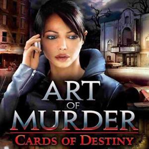 Art of Murder Cards of Destiny