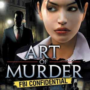 Art of Murder FBI Confidential