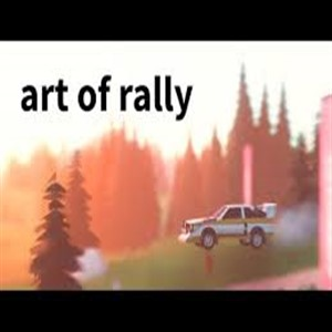 Buy Art Of Rally CD Key Compare Prices