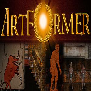 ArtFormer Ancient Stories
