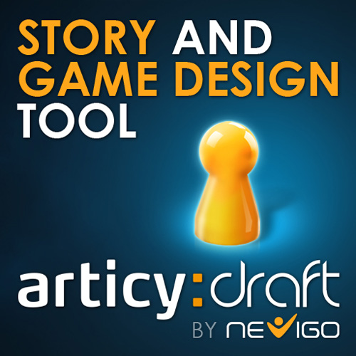 Buy Articy Draft SE CD Key Compare Prices