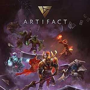 Buy Artifact CD Key Compare Prices