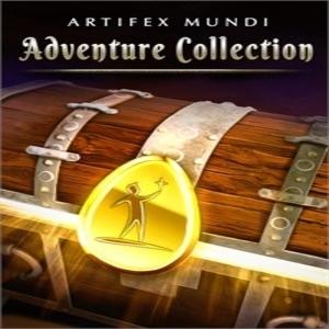 Artifex Mundi Adventure Collection