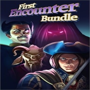 Buy Artifex Mundi First Encounter Bundle Xbox One Compare Prices