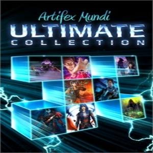 Artifex Mundi Ultimate Collection