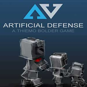 Buy Artificial Defense CD Key Compare Prices