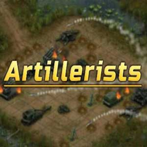 Buy Artillerists CD Key Compare Prices