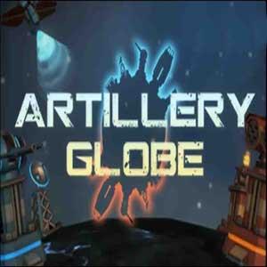 Artillery Globe