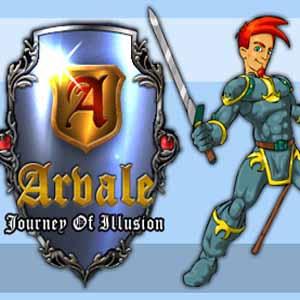 Arvale