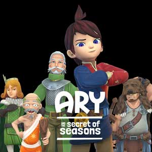 Buy Ary and the Secret of Seasons CD Key Compare Prices