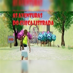 Buy As Aventuras Do Cueca Listrada Us CD Key Compare Prices