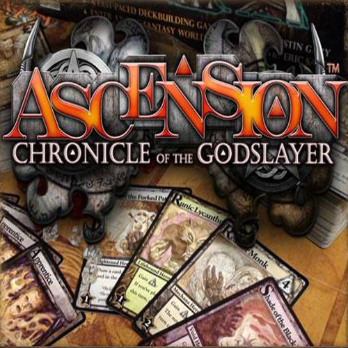 Buy Ascension Deckbuilding Game CD Key Compare Prices