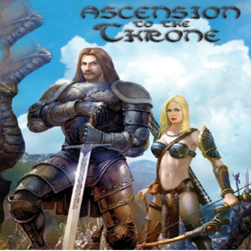Buy Ascension to the Throne CD Key Compare Prices
