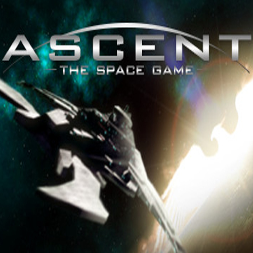 Ascent The Space Game
