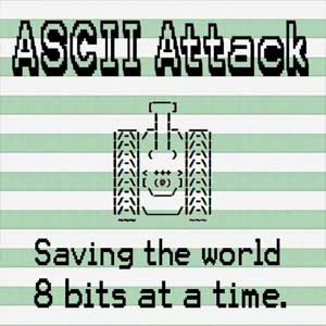Buy ASCII Attack CD Key Compare Prices