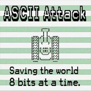Buy ASCII Attack CD Key Compare Prices