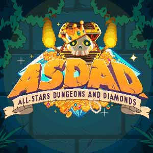 Buy ASDAD All-Stars Dungeons and Diamonds CD Key Compare Prices