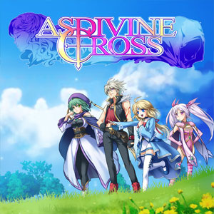 Buy Asdivine Cross Nintendo 3DS Compare Prices