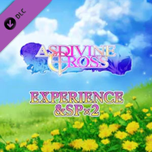 Asdivine Cross Experience & SP x2