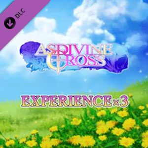 Buy Asdivine Cross Experience x3 Nintendo Switch Compare Prices