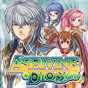 Buy Asdivine Dios CD Key Compare Prices