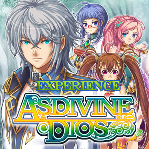 Buy Asdivine Dios Experience x3 PS4 Compare Prices