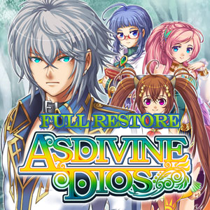 Buy Asdivine Dios Full Restore Nintendo Switch Compare Prices