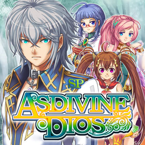 Buy Asdivine Dios SP x3 CD KEY Compare Prices
