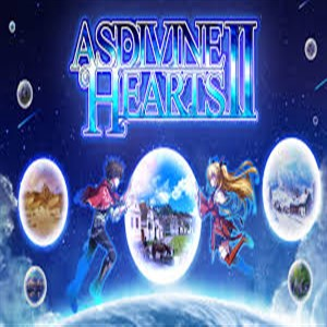 Buy Asdivine Hearts 2 PS4 Compare Prices