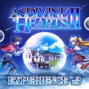 Asdivine Hearts 2 Experience Green Orb