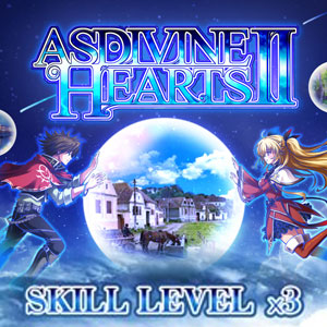 Asdivine Hearts 2 Skill Level Green Orb
