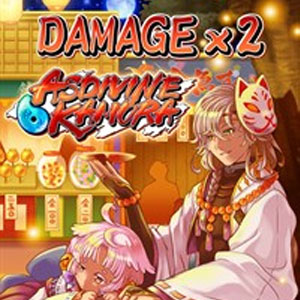 Buy Asdivine Kamura Damage x2 CD KEY Compare Prices
