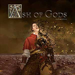 Buy Ash of Gods Redemption Nintendo Switch Compare Prices