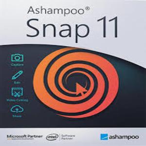 Ashampoo Photo Snap 11