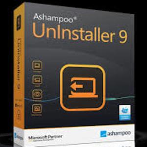 Ashampoo UnInstaller 9