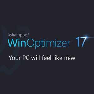 Buy Ashampoo WinOptimizer 17 CD KEY Compare Prices