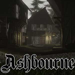 Ashbourne