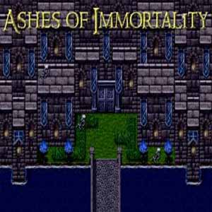 Buy Ashes of Immortality CD Key Compare Prices