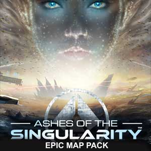 Buy Ashes Of The Singularity Epic Map Pack CD Key Compare Prices
