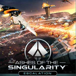 Buy Ashes of the Singularity Escalation CD Key Compare Prices
