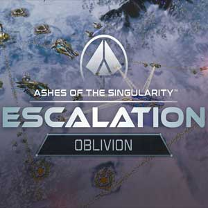 Buy Ashes of the Singularity Escalation Oblivion CD Key Compare Prices