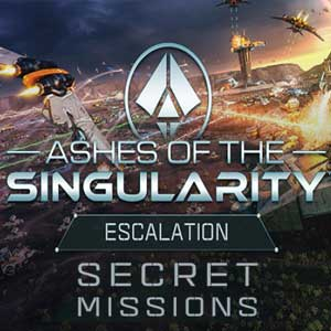 Ashes of the Singularity Escalation Secret Missions
