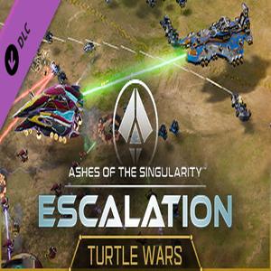 Buy Ashes of the Singularity Escalation Turtle Wars DLC CD Key Compare Prices